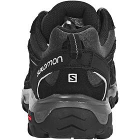 Salomon Evasion 2 Aero Shoes Men grey/black